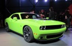 This Week's Top Photos: The 2014 New York Auto Show Edition