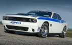 Order Your 2015 Dodge Challenger Drag Pak Now: Video