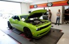 Dodge Challenger SRT Hellcat Dyno Tested, May Be More Powerful Than Claimed: Video