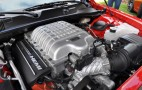 Raising Hell: Supercharged 6.2-Liter Hellcat Engine Production To Jump