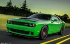 Hellcat owner jailed after clocking 158 mph on public road