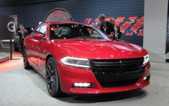 Dodge Five-Year Plan: Musclecars Rule, Grand Caravan A Goner