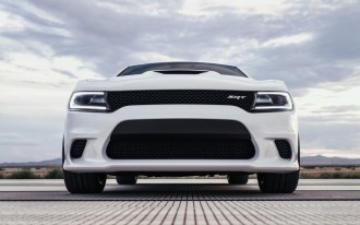 2015 Dodge Charger SRT Hellcat: The Fastest Sedan In The World