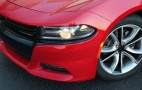 Report: Charger likely to undergo another update before arrival of all-new model