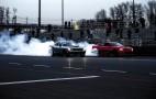 Hellcat Vs. Hellcat: Tires Shredded, Faces Melted, Internet Broken