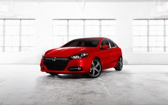 2013-2015 Dodge Dart Recalled For Transmission Problem