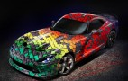 Dodge Introduces New Level Of Personalization For Viper: Video