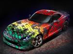 2015 Dodge Viper SRT GTC