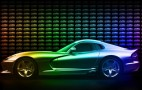 Dodge Viper GTC, W Motors Lykan Hypersport, Mid-Engine Corvette: Today's Car News