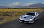 Report: Dodge Viper returning in 2021 minus V-10