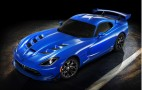Dodge Viper To Die In 2017