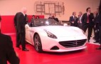 2015 Ferrari California T Launched In Modena: Video