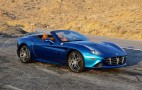 2015 Ferrari California T joy ride