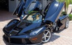 Only LaFerrari For Sale In North America Lists At $5 Million