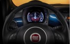 2015 Fiat 500 Abarth Gets Tech Updates, Still A Cool Little Hot Hatch