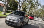Third Recall For Fiat 500e: 5,600 Electric Cars To Be Checked For Software Fault