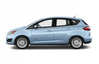 Used Ford C-Max Hybrid
