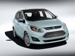 Ford C-Max Hybrids Recalled To Fix Engine Shut-Off Problem