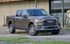 2015 Ford F-150 Gas Mileage: Best Among Gasoline Trucks, But Ram Diesel Still Highest