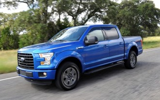 The Car Connection's Best Trucks To Buy 2015