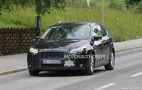 2015 Ford Focus spy shots
