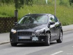 2015 Ford Focus facelift spy shots