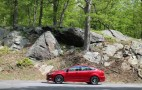 2015 Ford Focus EcoBoost: Brief Drive Of 1.0-Liter Three-Cylinder Sedan