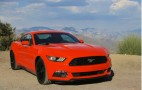 2015 Ford Mustang With EcoBoost Four Recalled For Fuel-System Fix