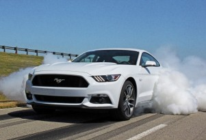 Making The 2015 Ford Mustang: Episode 1, Exterior Design