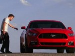 2015 Ford Mustang GT in new movie 'Need For Speed'