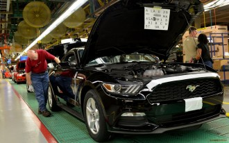 Ford scraps Mexico plant, invests heavily in Michigan