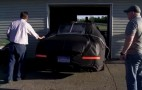 How Ford Engineers Kept The 2015 Mustang Hidden: Video