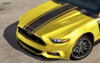 2015 Ford Mustang Rendered: Video