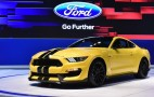 Ford To Build Limited Run of 2015 Model Year Shelby GT350 Mustangs