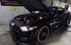 2015 Ford Mustang Tuned By Hennessey Produces 663 HP At The Wheels: Video