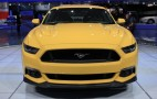 2015 Ford Mustang EcoBoost Gas Mileage Revealed