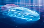 2015 Frankfurt Auto Show Preview