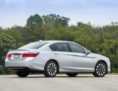 2015 Honda Accord Hybrid