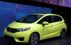 Best In Show: Green Cars At The 2014 Detroit Auto Show