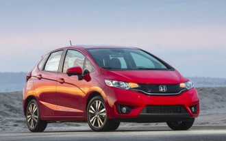 2015 Honda Fit: Best Car To Buy Nominee