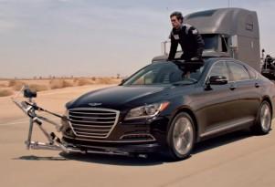 2015 Hyundai Genesis Ad