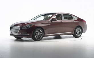 2015 Hyundai Genesis: Five-Star Scores, The Safest Car On The Market?