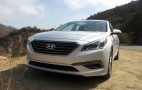 2015 Hyundai Sonata Eco: Quick Drive Of Higher-Gas Mileage Small Turbo Four