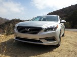 2015 Hyundai Sonata Eco: Best Car To Buy 2015 Nominee