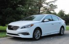 Hyundai Sonata Plug-In Hybrid Coming Next Year, Kia Optima Too