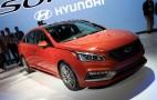 2015 Hyundai Sonata debuts at 2014 New York auto show