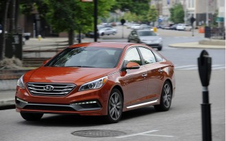 2015 Hyundai Sonata Video Road Test