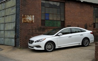 2015 Hyundai Sonata, Ford Edge, GM Recalls, Android Auto: The Week In Reverse