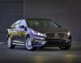 2015 Hyundai Sonata 2.4 Limited