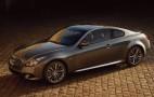 Infiniti Q60 Concept Confirmed For 2015 Detroit Auto Show